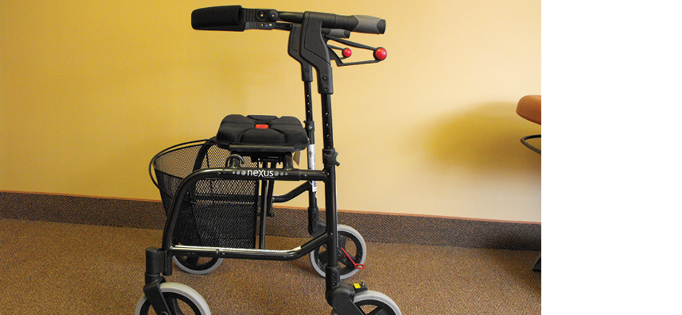 Assistive Devices